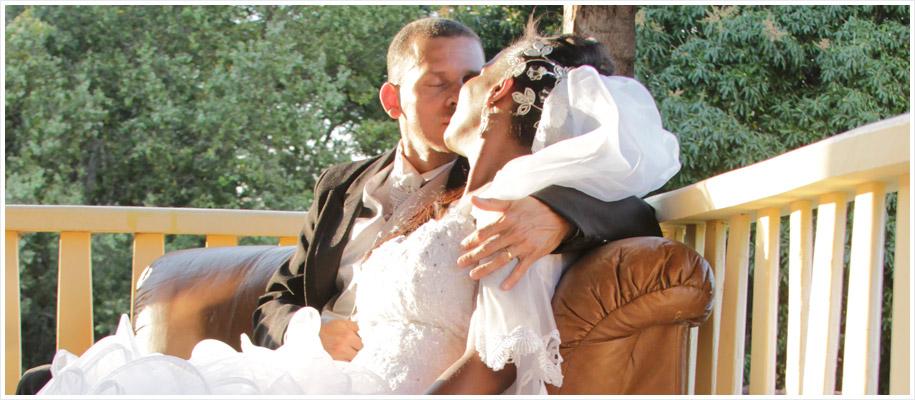 Fotografia e Filmagem de Casamentos em BH