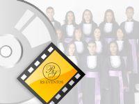 Provas Fotográficas em DVD BH - RS Eventos